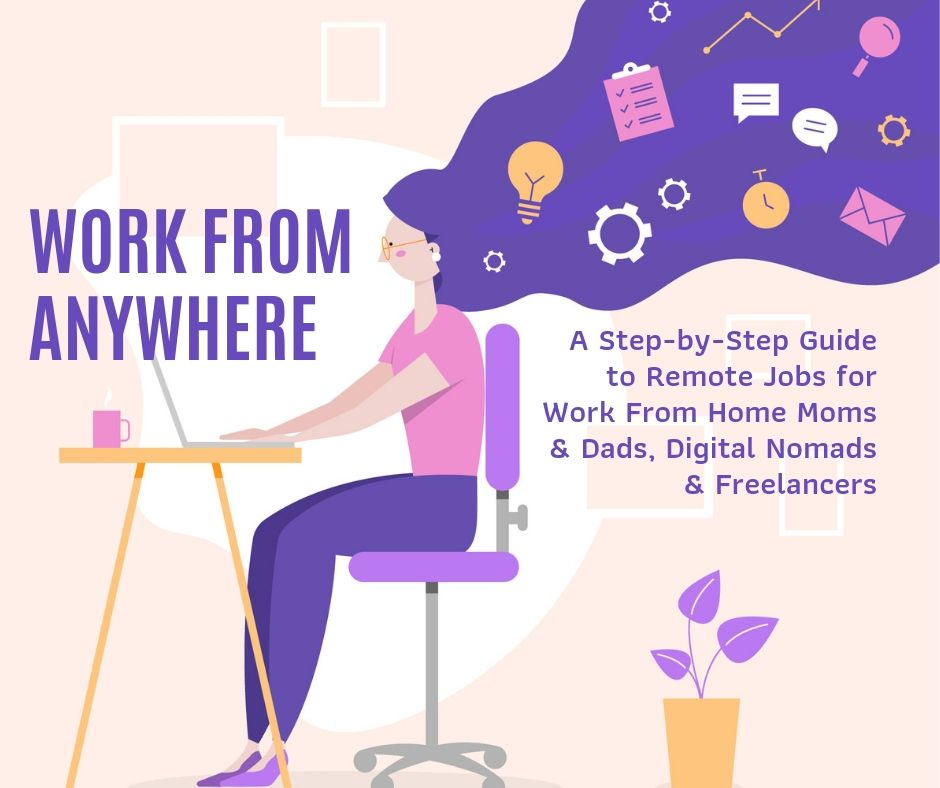 Work From Anywhere Course