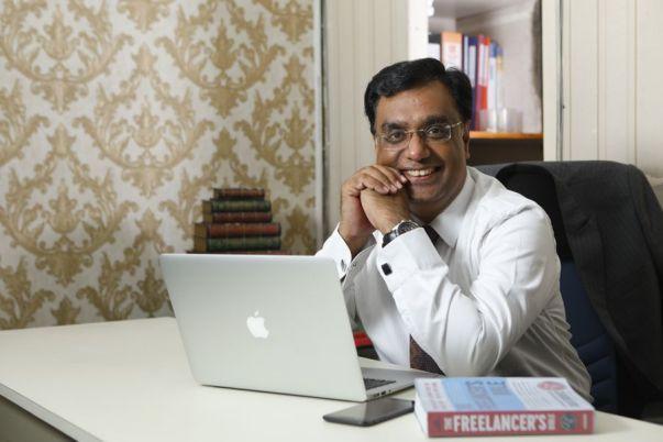 Ajay Sharma Getmeexperts Flexiorg