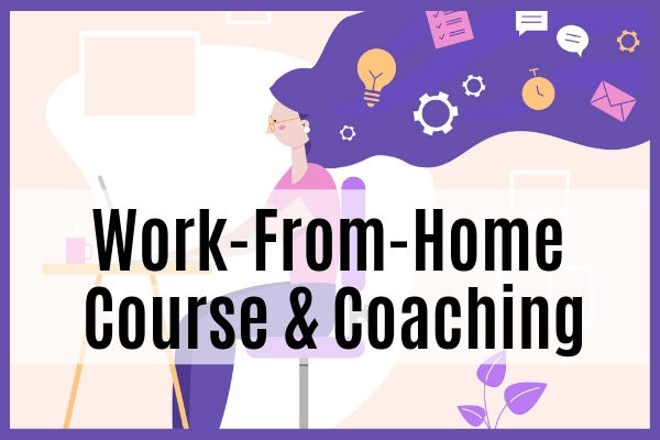 Career Counselling Services For Work-From-Home Moms